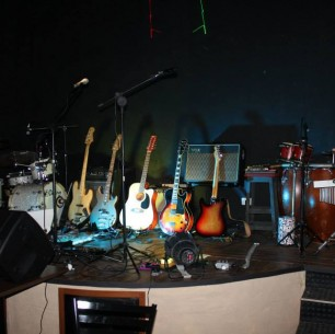 Versátil Bar – Última apresentação do Gilberto.