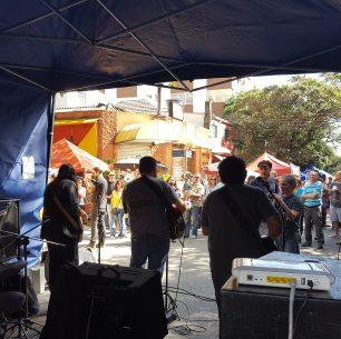 Subtotal na 29ª Feira de Artes da Vila Pompeia