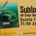 Subtotal no Casa Amarela Pub Bar