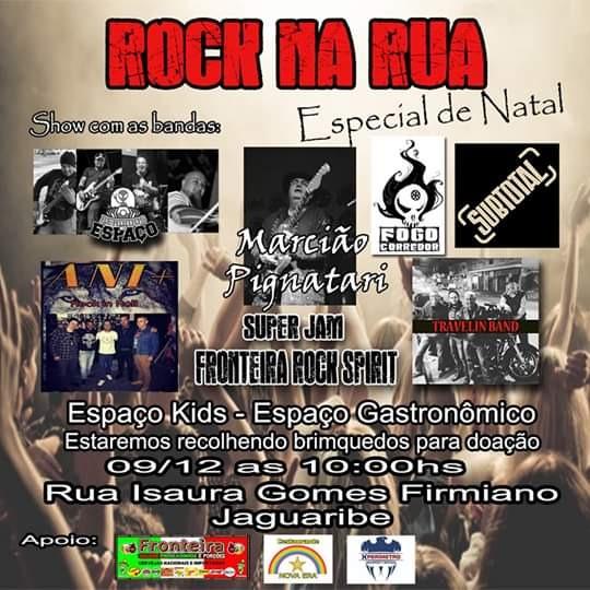 Rock na Rua